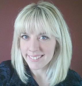 Alexandra Vessey, professional hypnotherapist at Alexandra Hypnotherapy